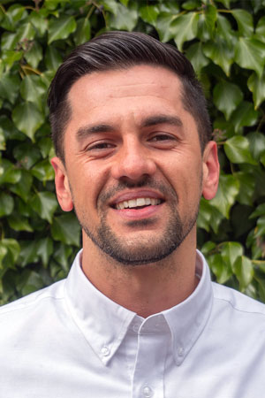 Damien Sheikh