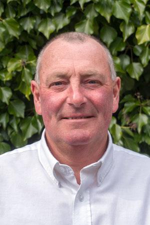Shaun Baxter