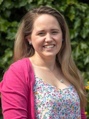 Charlotte Priddle