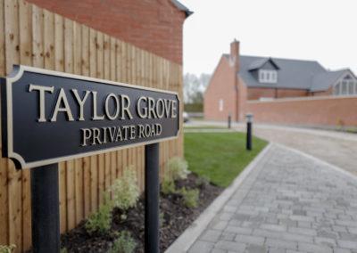 Taylor Grove